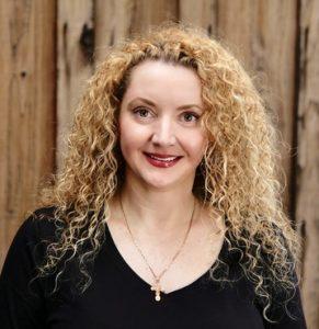Doctor Natalya Carmichael
